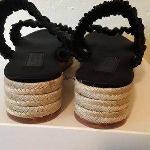 MERCEDES CASTILLO Shoes - New Mercedes Castillo platform sandals